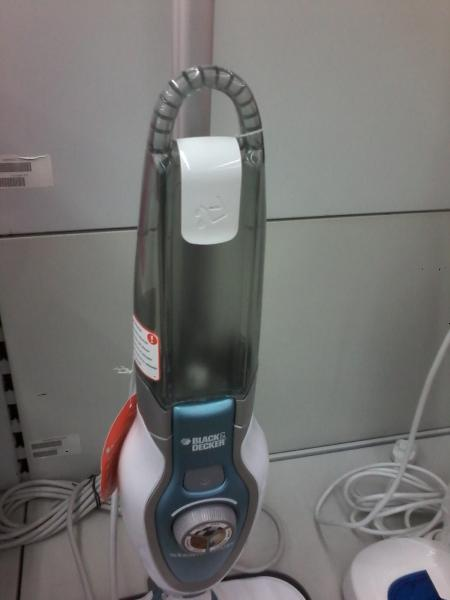 Black Decker FSM1620