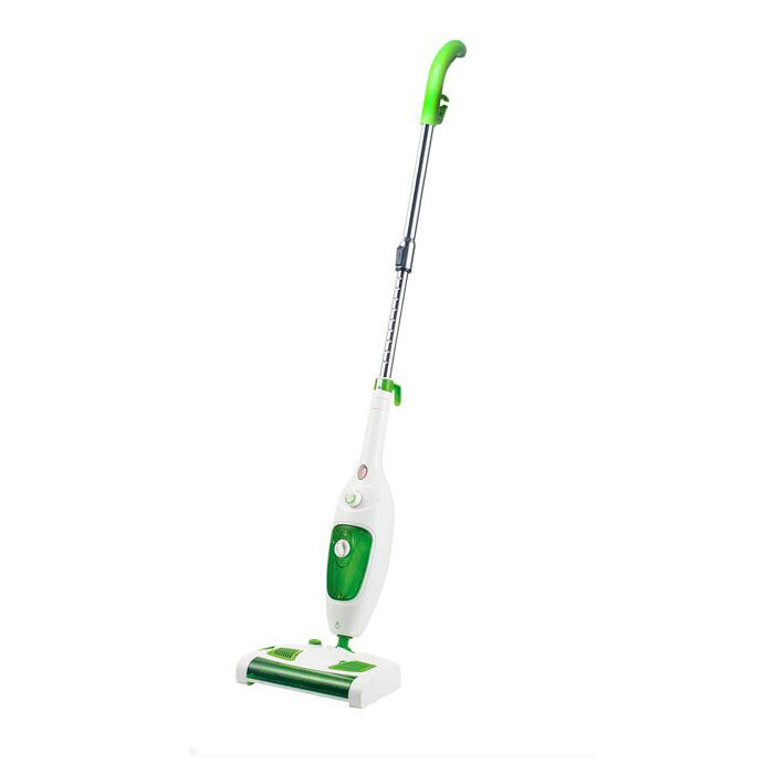 7 X7 STEAM CLEANER SWEEPER